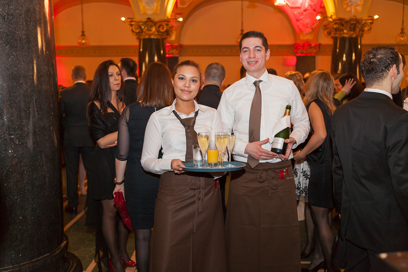 Casino Catering Wuppertal