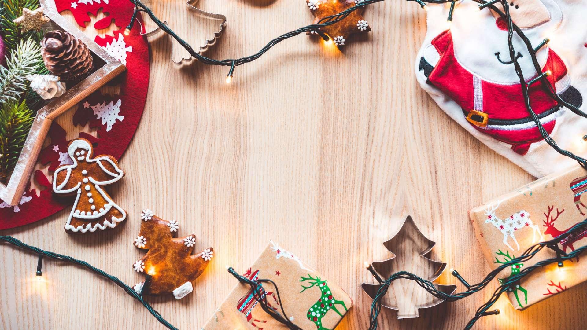 Gutscheine von CULINARIA - das perfekte Weihnachtsgeschenk - Culinaria